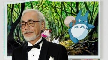 Imagen de Studio Ghibli: Un nuevo libro de casi 300 páginas recogerá material inédito de Hayao Miyazaki