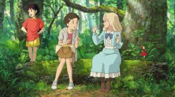 Imagen de Estas son mis 5 películas favoritas de Studio Ghibli