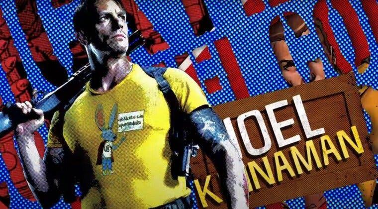 Imagen de Joel Kinnaman y su truco para ganar 20 kilos de músculo para El Escuadrón Suicida