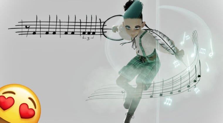 Imagen de Si eres amante de la música y no te gusta este juego, tenemos un problema