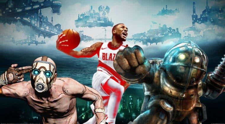 Imagen de NBA 2K, Borderlands, BioShock y más: Estas son las cifras millonarias de las propiedades de Take-Two