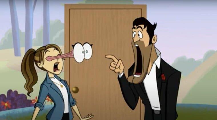 Imagen de Lucifer: apocalipsis, bailes y dibujos animados en el tráiler de la última temporada