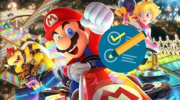 Imagen de Mario Kart: responde estas preguntas y te digo qué personaje del juego deberías usar