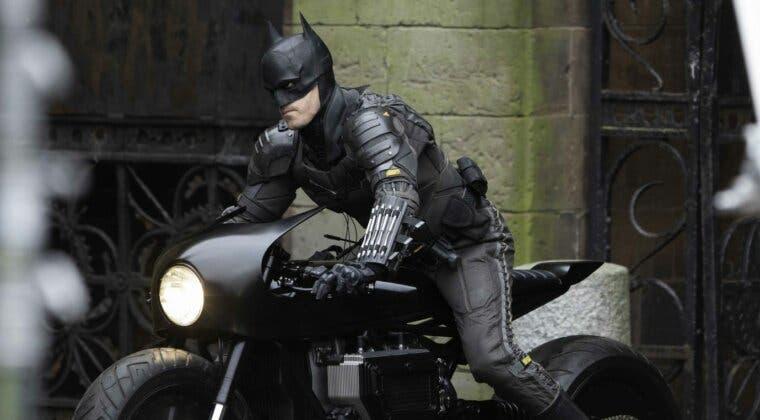 Imagen de Matt Reeves revela el cómic que ha inspirado The Batman