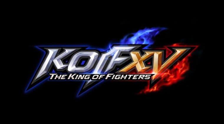 Imagen de The King Of Fighters XV confirma fecha de lanzamiento desde la Gamescom 2021