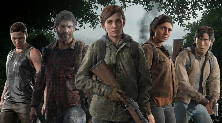 Imagen de The Last of Us: las primeras imágenes de Joel, Ellie y Tess juntos en la serie de HBO