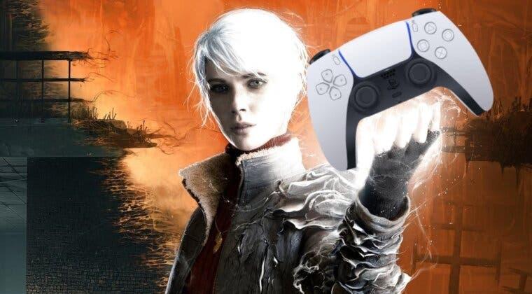 Imagen de Así aprovechará The Medium las bondades del DualSense en su versión de PS5