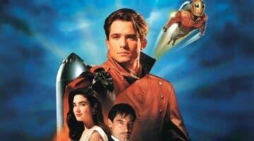 Imagen de The Rocketeer vuelve a Disney Plus: así será la película que contará sus orígenes