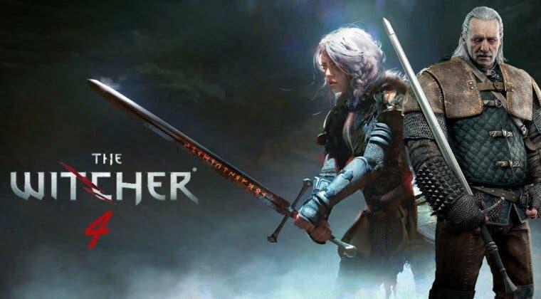 Imagen de ¿The Witcher 4 ya en desarrollo? Así lo dejan caer las ofertas de empleo de CD Projekt