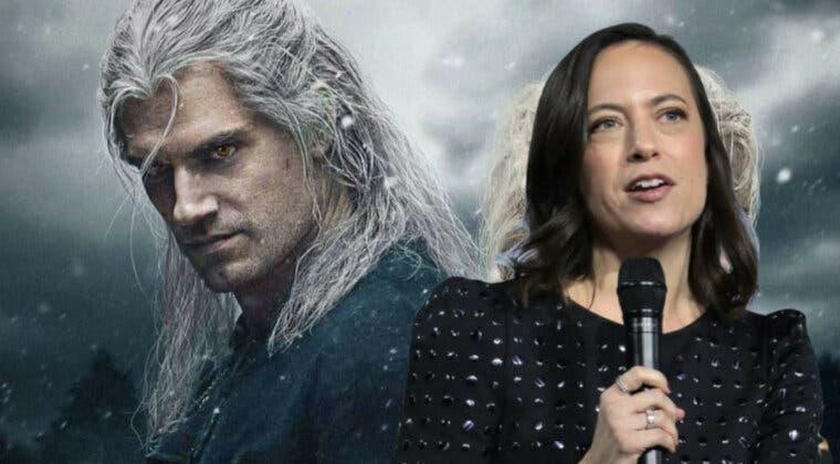 Imagen de Lauren Schmidt, creadora de The Witcher, firma un acuerdo de exclusividad con Netflix