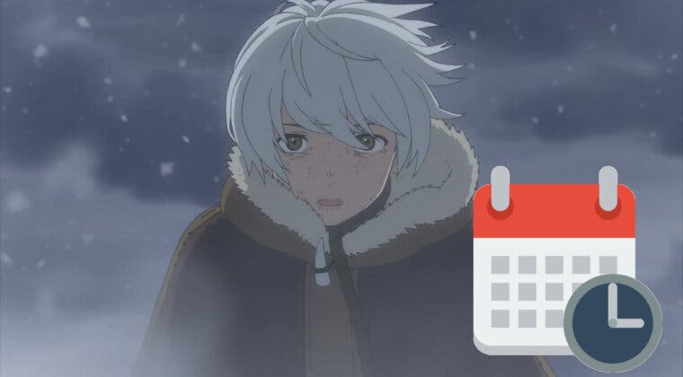 Imagen de To Your Eternity: horario y dónde ver el episodio 1x19 del anime
