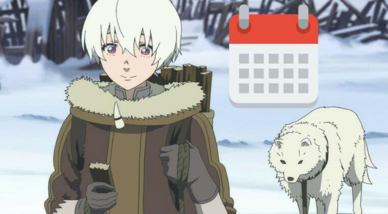 Imagen de To Your Eternity: horario y dónde ver el episodio 1x17 del anime