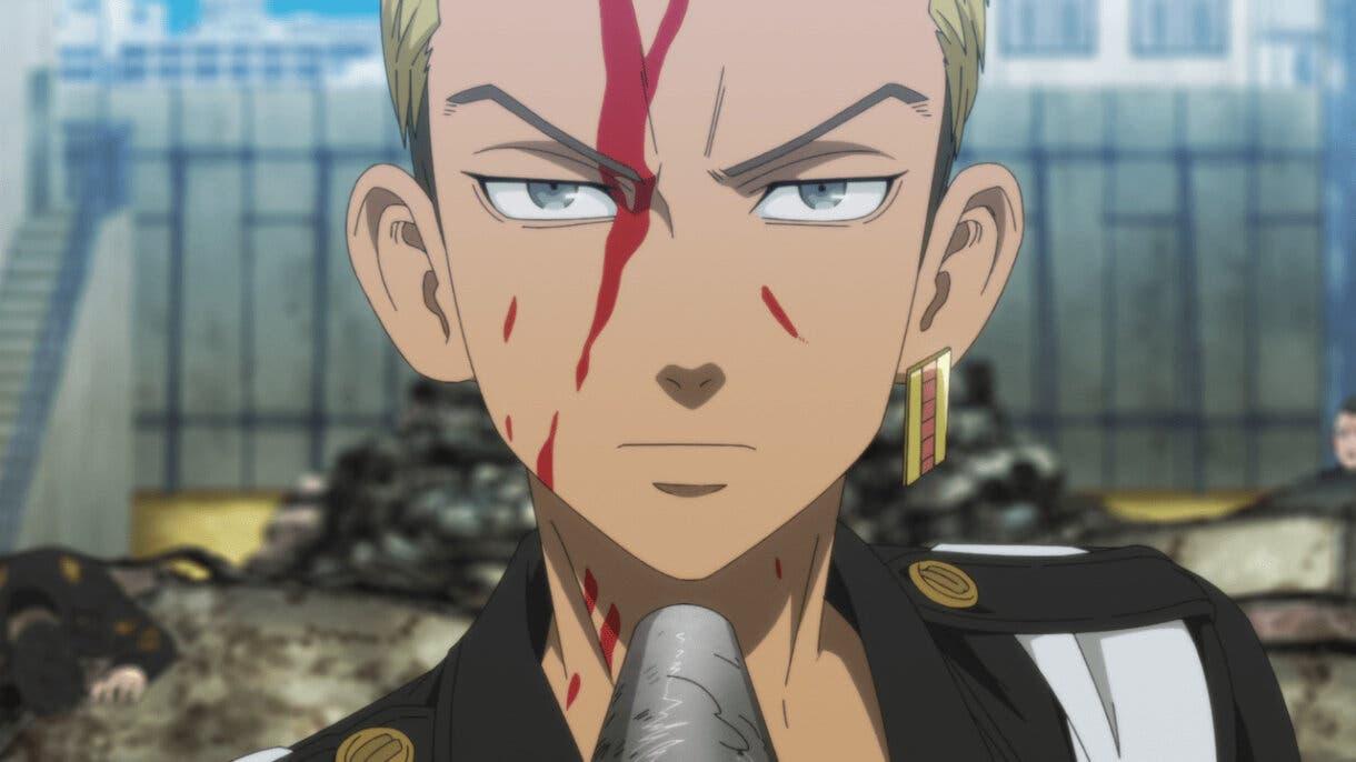 tokyo revengers 1x21