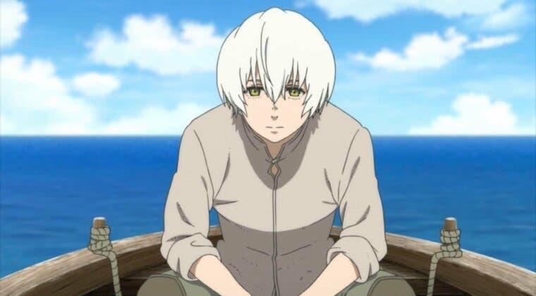 Imagen de To Your Eternity anuncia la temporada 2 de su anime y concreta el estreno
