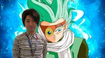 Imagen de El dibujante de Dragon Ball Super dará una 'entrevista especial' sobre el arco de Granolah