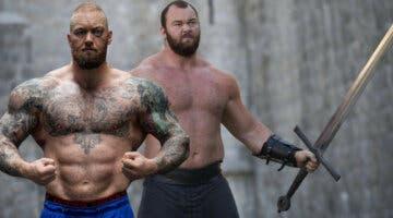 Imagen de El truco de La Montaña para perder 50 kilos con solo ejercicio y dieta: así ha sido el cambio físico más comentado