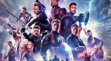 Imagen de Esta es la forma con la que Marvel Studios previene los spoilers