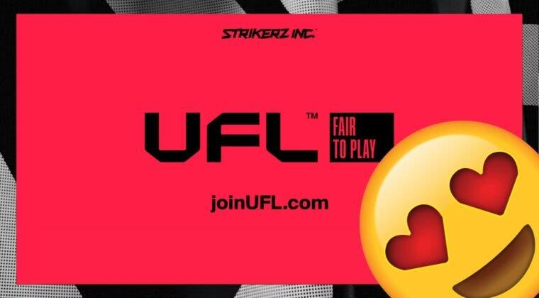 Imagen de Esto es lo que se dice en las redes sobre UFL, el nuevo gran juego de fútbol