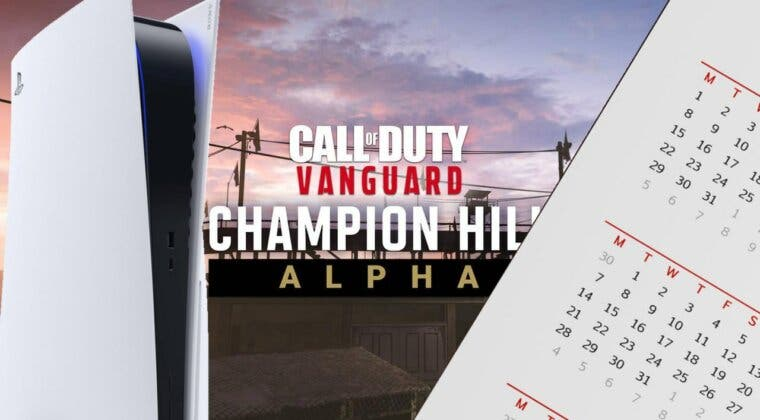 Imagen de Fecha, hora y todo lo que tienes que saber de la alpha de Call of Duty: Vanguard en PS4 y PS5