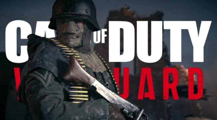 Imagen de Se filtra el primer gameplay de la beta de Call of Duty: Vanguard y se ve espectacular