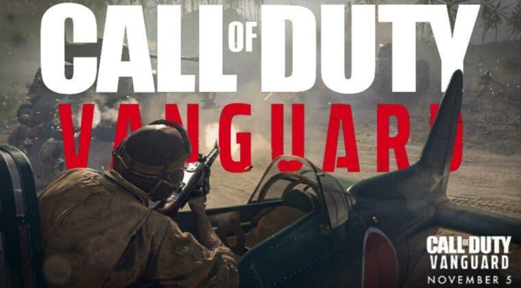 Imagen de Fecha oficial para la beta de Call of Duty: Vanguard en PC, PS4, PS5, Xbox One y Xbox Series X S