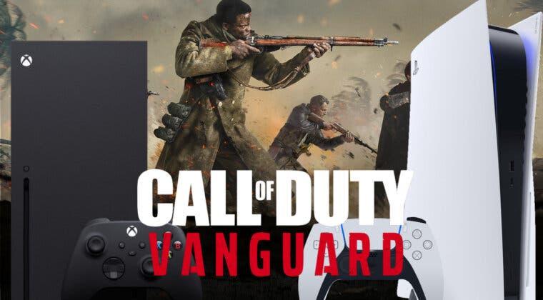 Imagen de Call of Duty: Vanguard confirma una de las características más pedidas por los jugadores de consola