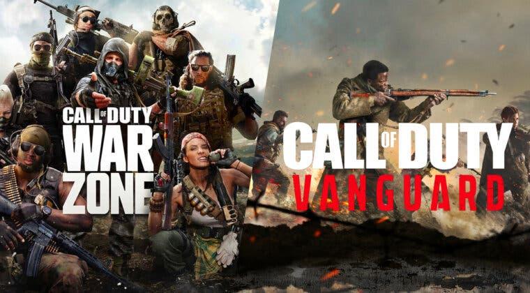Imagen de Warzone confirma nuevo mapa junto a la integración con Call of Duty: Vanguard