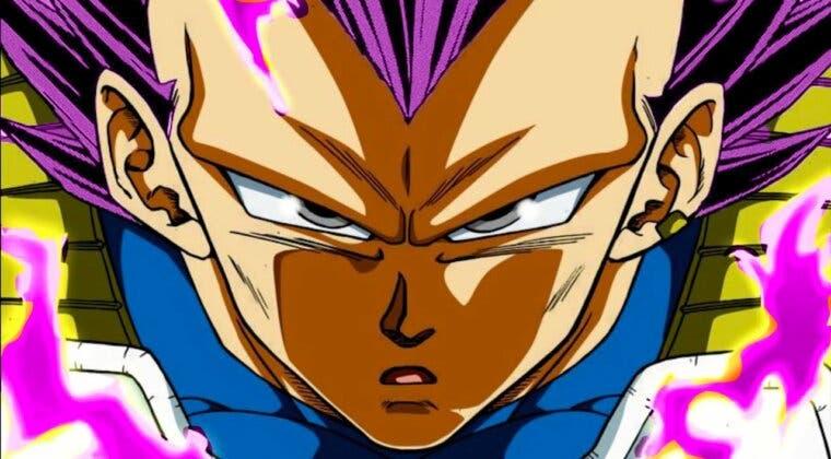 Imagen de ¿Megainstinto o Ultra Ego? Los fans de Dragon Ball Super debaten por la transformación de Vegeta