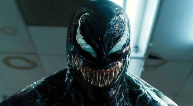 Imagen de Explican la implicación de Marvel Studios en la sorprendente escena post-créditos de Venom: Habrá Matanza