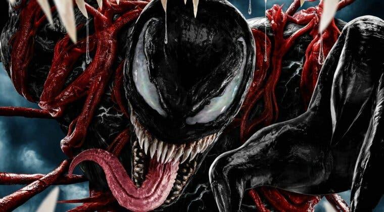Imagen de Venom: Habrá Matanza será la película más corta de Marvel