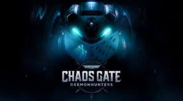 Imagen de La Future Game Show nos deja el nuevo tráiler de Warhammer 40.000: Chaos Gate – Daemonhunters