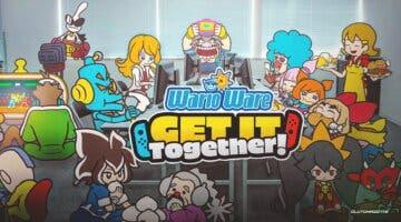 Imagen de El multijugador de WarioWare: Get It Together! parece de lo más divertido en este nuevo vídeo