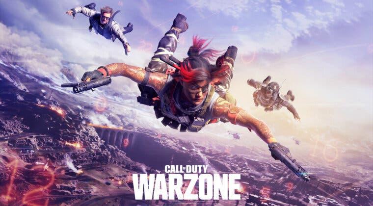 Imagen de Uno de los peores bugs de Call of Duty: Warzone regresa al videojuego y puede arruinarte la partida