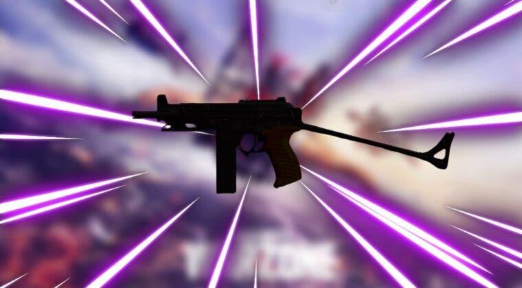 Imagen de Warzone: esta es la mejor arma a corta distancia en el nuevo meta de la temporada 5