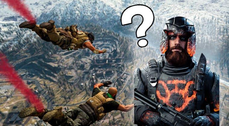 Imagen de Jugadores de Call of Duty: Warzone se muestran estafados por la apariencia de esta nueva skin