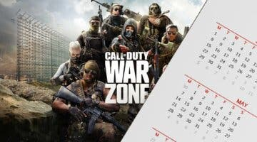 Imagen de La temporada 5 de Call of Duty: Warzone y Black Ops Cold War ya tiene fecha de estreno
