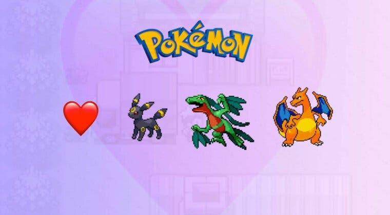 Imagen de Pokémon, ese lugar donde siempre ser feliz