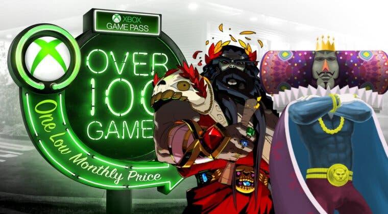 Imagen de Estos son los nuevos juegos de Xbox Game Pass para la primera mitad de agosto en PC y consola