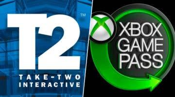 Imagen de Take-Two cree que Xbox Game Pass 'no tiene sentido para juegos de primera línea'