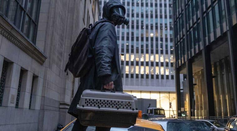 Imagen de Y: El último hombre, cancelada de forma fulminante, busca un nuevo hogar fuera de Hulu