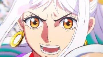 Imagen de One Piece revela a Yamato y su actriz en anime, y los fans pierden la cabeza