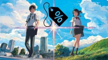 Imagen de ¡Grandes rebajas de anime en Selecta Visión! Estas son las mejores ofertas