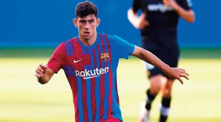 Imagen de FIFA 21 Modo Carrera: Yusuf Demir, la joven promesa con mucho potencial que puedes fichar por un bajísimo precio