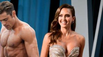 Imagen de Dubai: así es la serie de Zac Efron y Jessica Alba que no hubieras esperado ver nunca