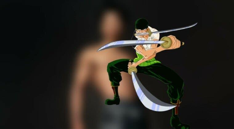 Imagen de One Piece: Este sería el actor que interpretaría a Zoro en el live-action de Netflix