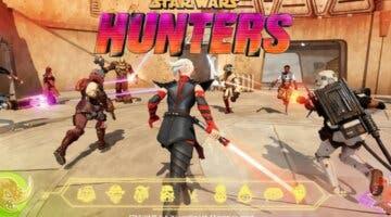 Imagen de Nuevo vistazo y detalles de Star Wars: Hunters, el free-to-play que llegará en 2022