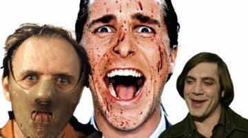 Imagen de Este es el personaje psicópata más realista de la historia del cine