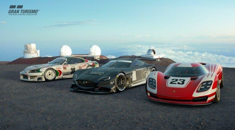 Imagen de Gran Turismo 7 revela su Edición 25 Aniversario junto a su precio e incentivos de reserva