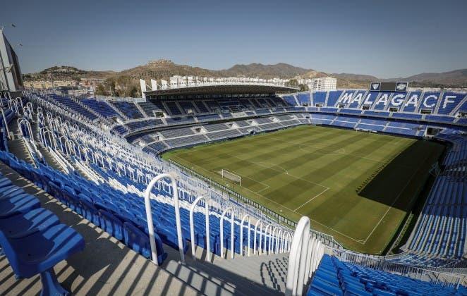 FIFA 22: ¿Qué clubes de Liga Santander y Liga SmartBank contarán con sus propios estadios y cuáles no? Málaga