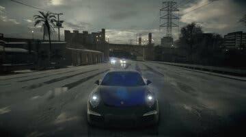 Imagen de Se filtran supuestas imágenes del nuevo Need for Speed; así luciría el futuro de la saga